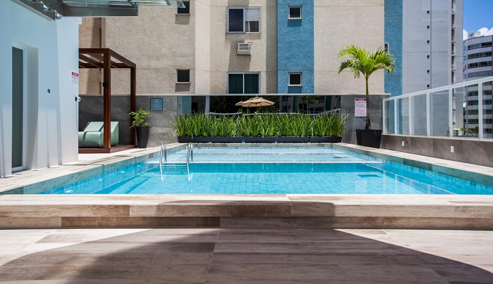 Apartamento em Andar Alto no Cartier em Balneário Camboriú