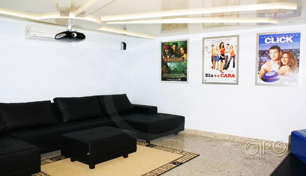 Apartamento no Edifício Dell Valle na Quadra Mar de Balneário Camboriú