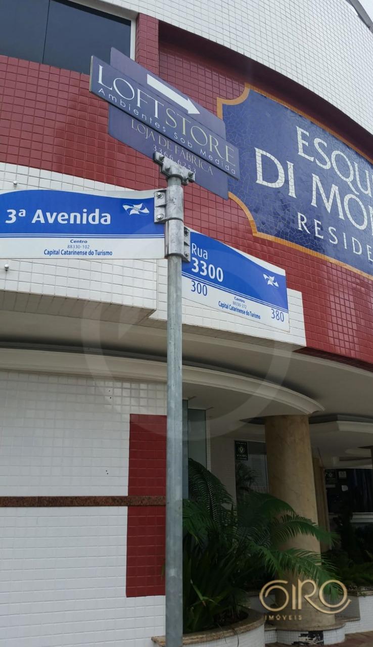 Apartamento Mobiliado no Esquina Di Monaco no Centro de Balneário Camboriú