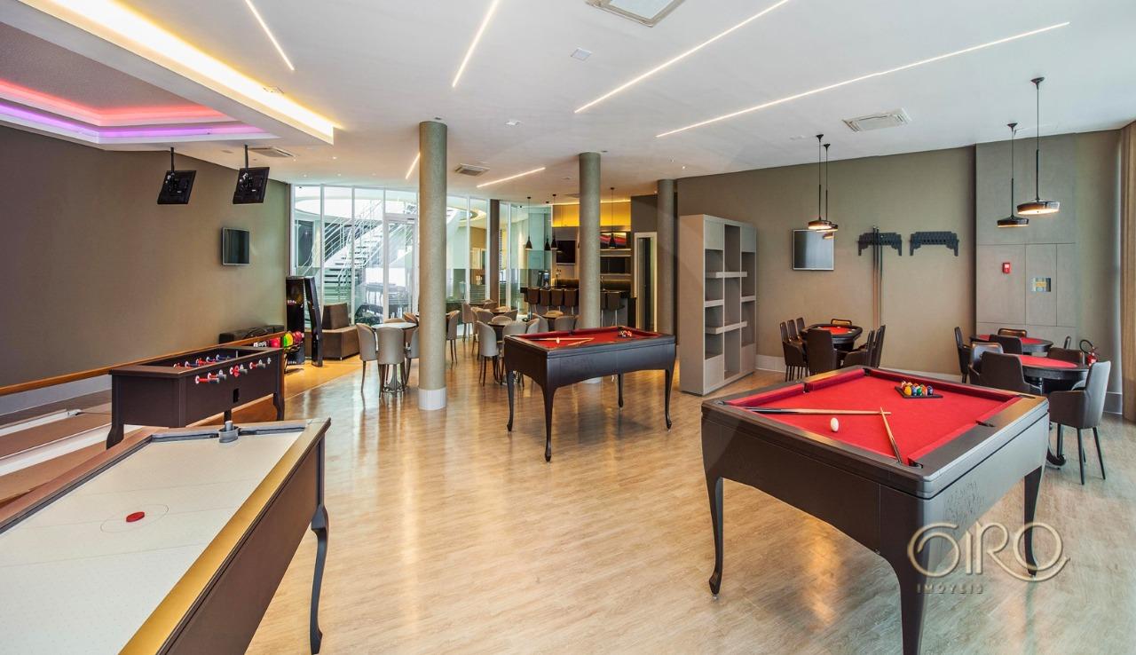 Apartamento Decorado no Brava Home Resort na Praia Brava em Itajaí