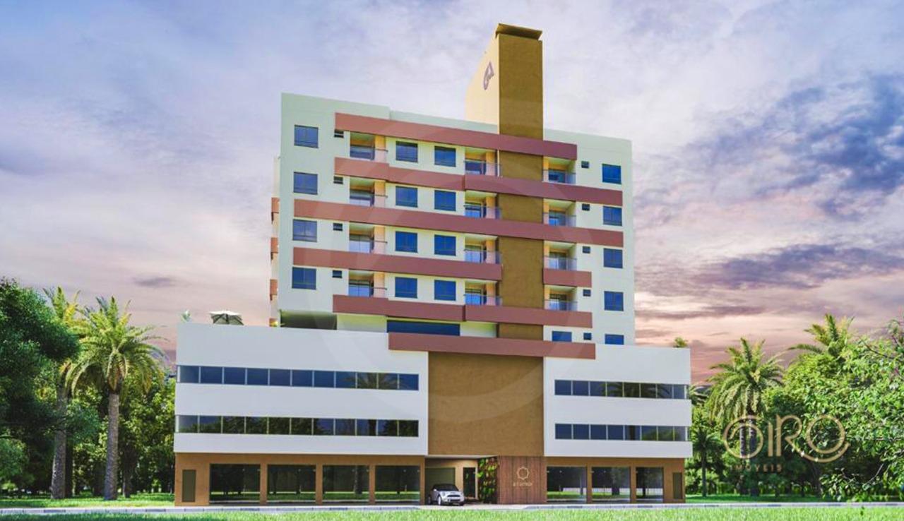 Apartamento no Azamor Residencial no Bairro das Nações em Balneário Camboriú