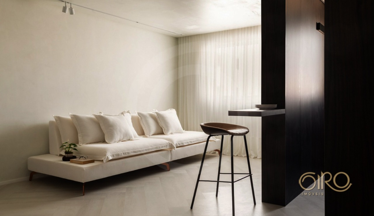 Apartamento Decorado no Bairro das Nações em Balneário Camboriú