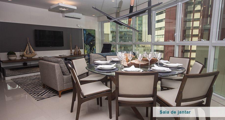 Apartamento Diferenciado no Olympo Tower em Balneário Camboriú