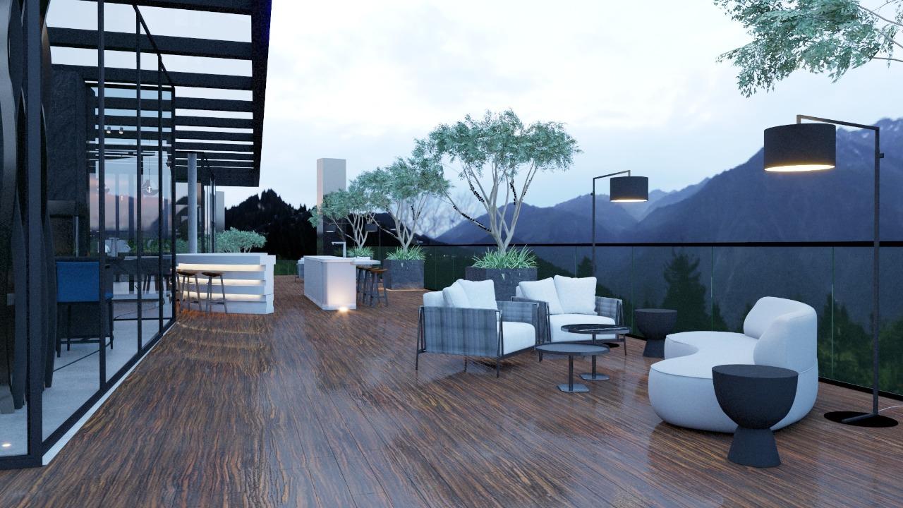Apartamento no The Spot One Anexado ao BC Shopping em Balneário Camboriú