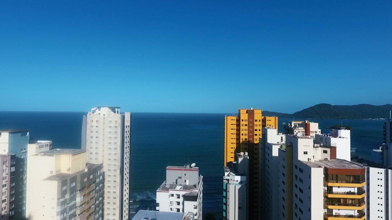 Cobertura Duplex no Olimpia Tower na Quadra Mar de Balneário Camboriú