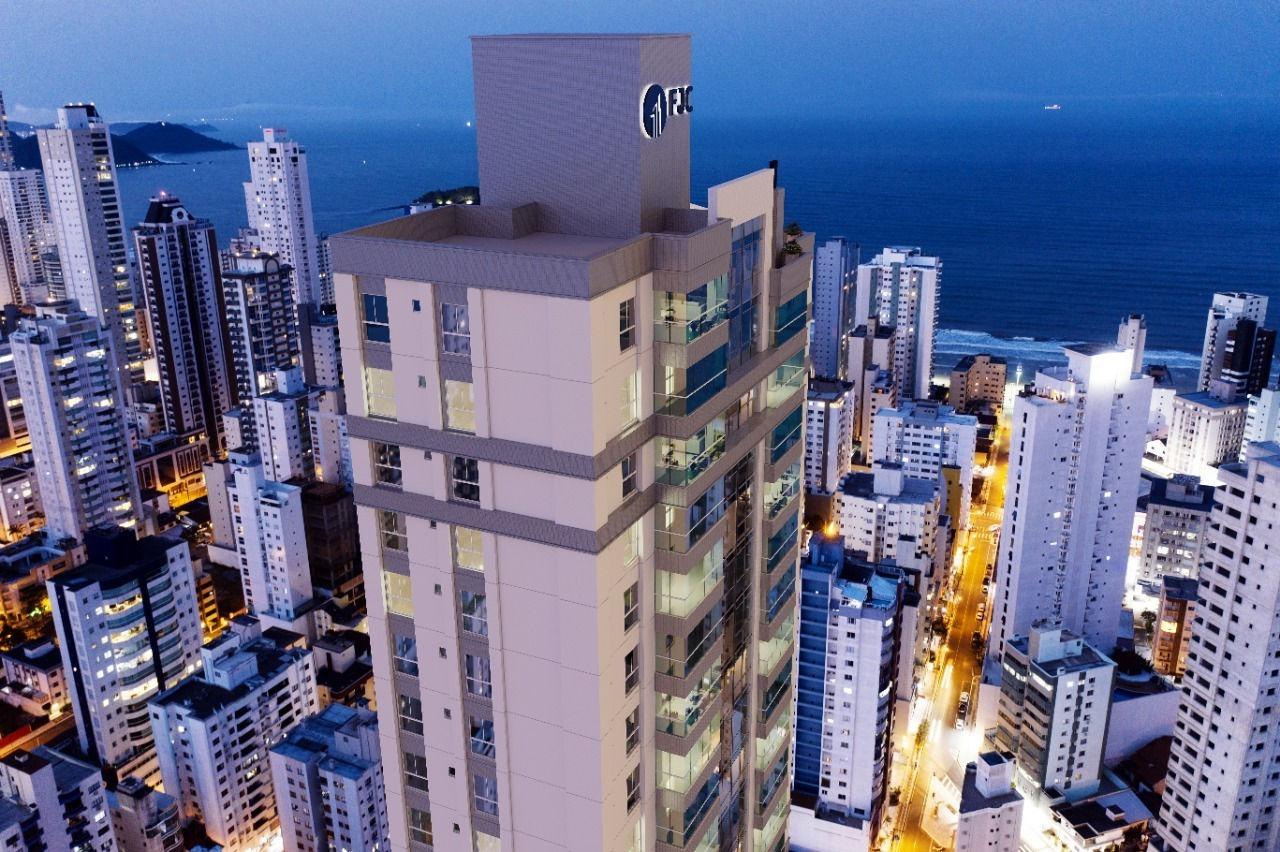Pré Lançamento no Opera Tower no Centro de Balneário Camboriú