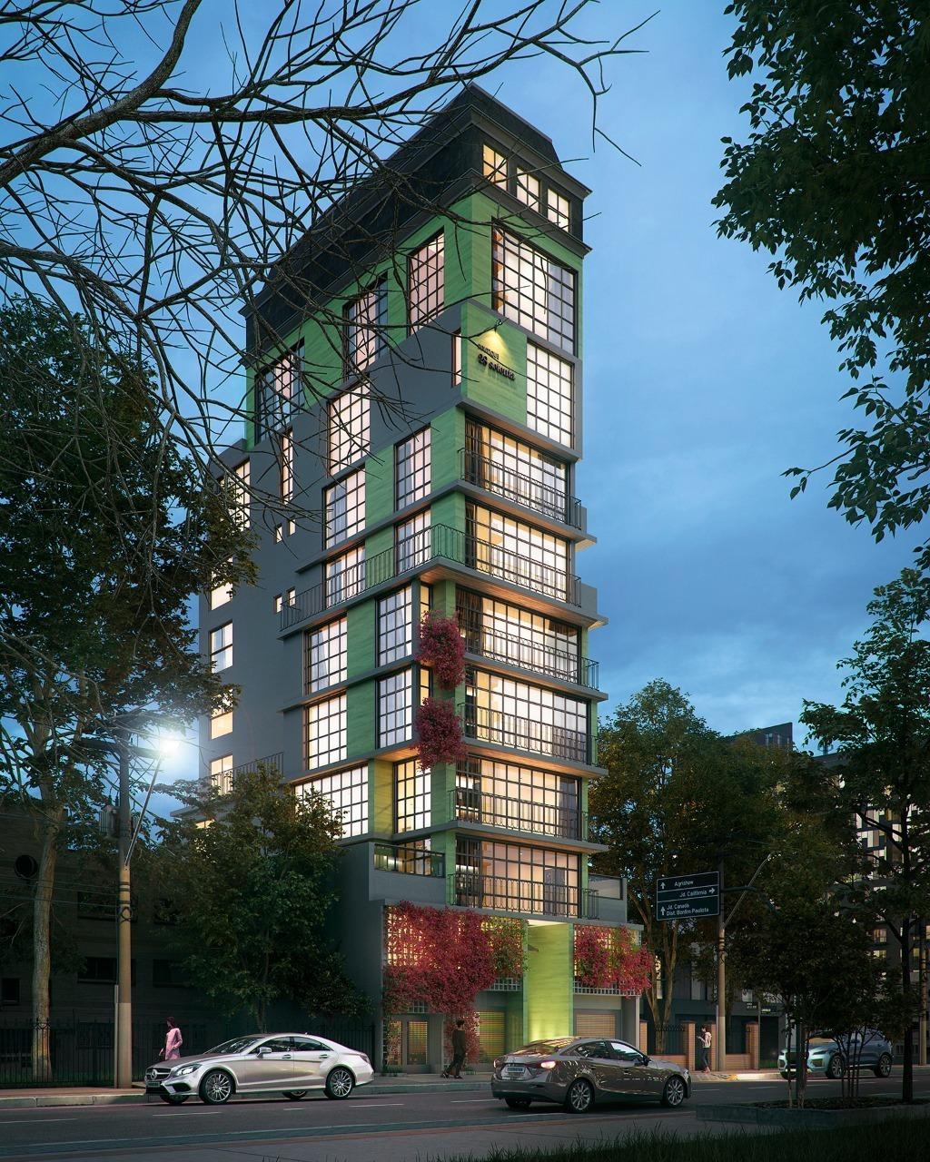 Pré Lançamento Cobertura Duplex no Boutique 28setenta no Centro de Balneário Camboriú