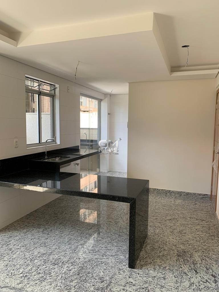 Apartamento de 34,00m²,  à venda