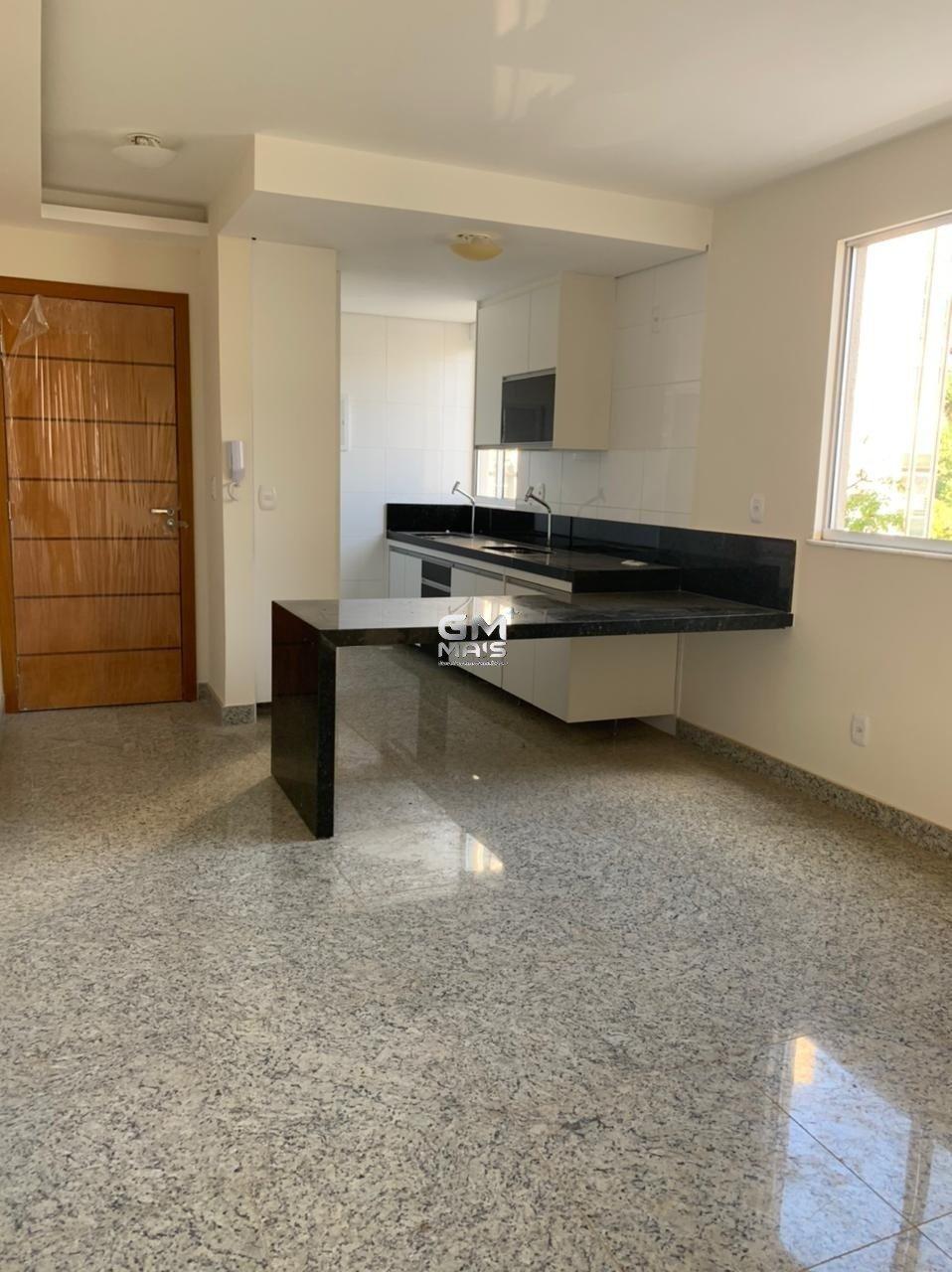 Apartamento de 53,57m²,  à venda
