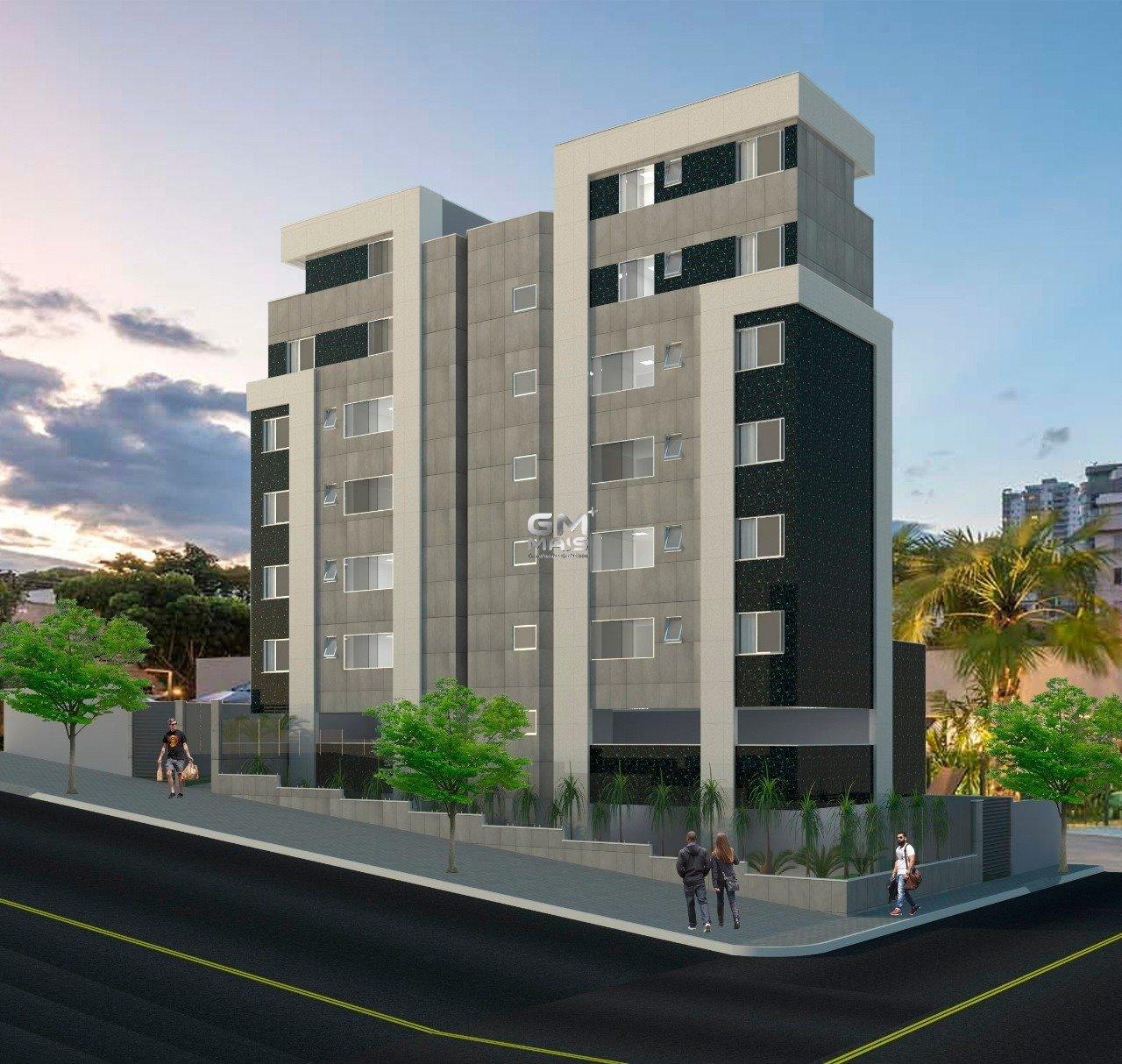 Apartamento de 47,14m²,  à venda