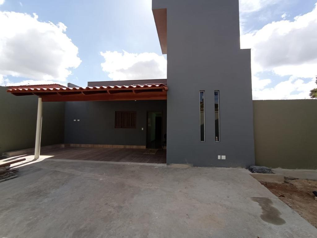 Casa de 143,25m²,  para alugar