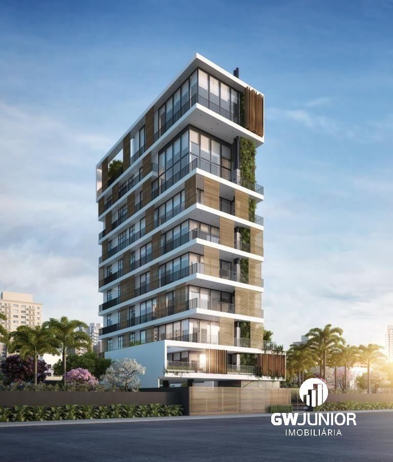 Apartamento à venda  no América - Joinville, SC. Imóveis