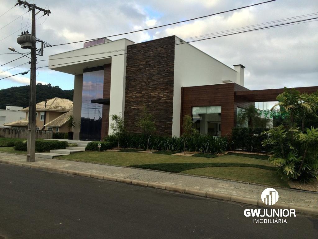 Casa em condomínio à venda  no Pirabeiraba (Pirabeiraba) - Joinville, SC. Imóveis