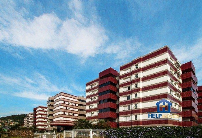 Apartamento Trindade São José
