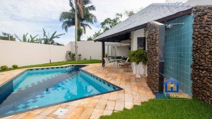 Casa Jardim Atlântico São José