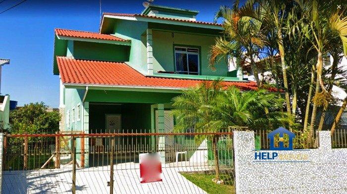 Casa Areias São José