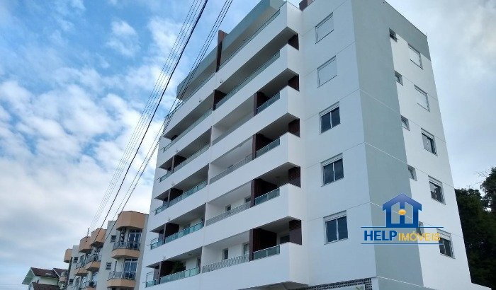 Apartamento Praia Comprida São José
