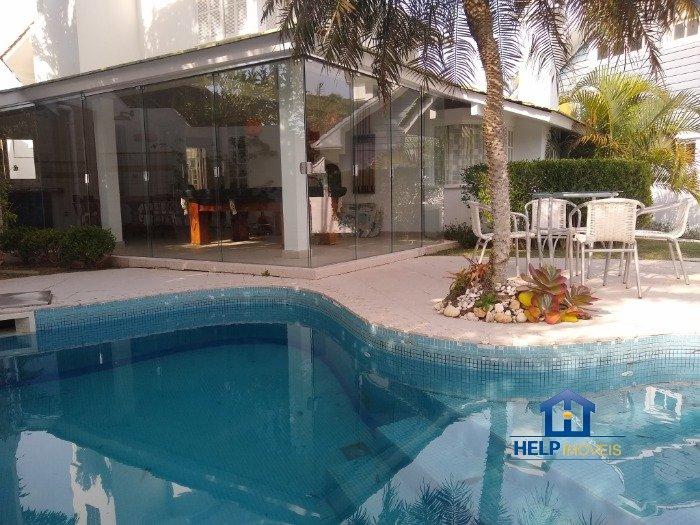 Casa em Condominio Lagoa da Conceição Florianópolis