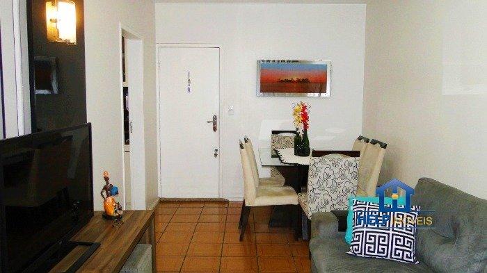 Apartamento Barreiros São José