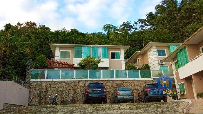 Casa em Condominio Ponta de Baixo, São José (1353)