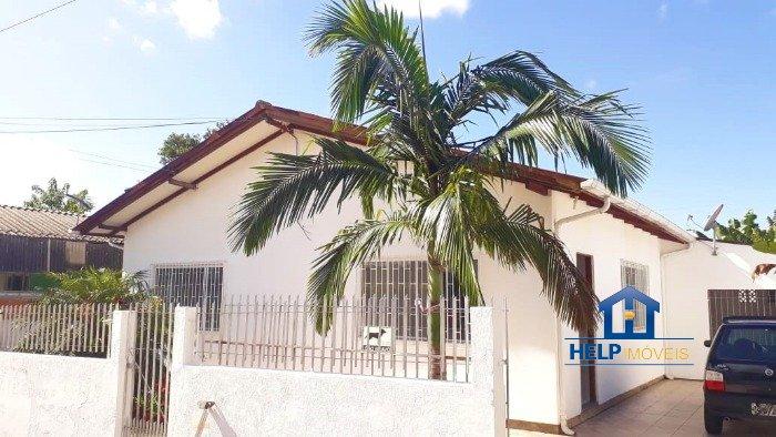 Casa Forquilhinhas São José