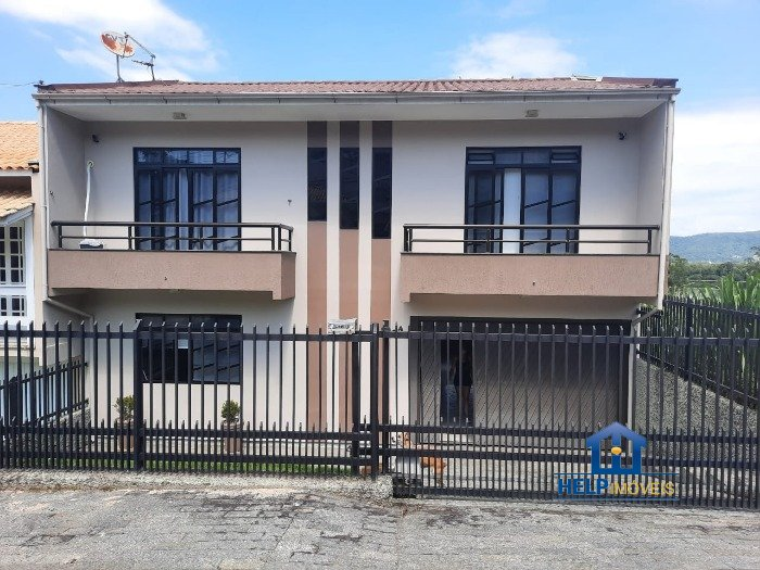 Casa Potecas São José