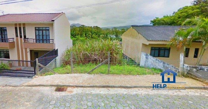 Terreno Potecas São José
