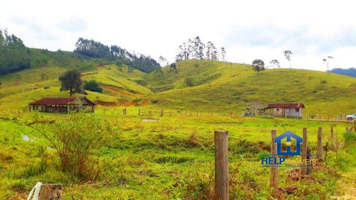 Terreno Fazenda Biguaçu