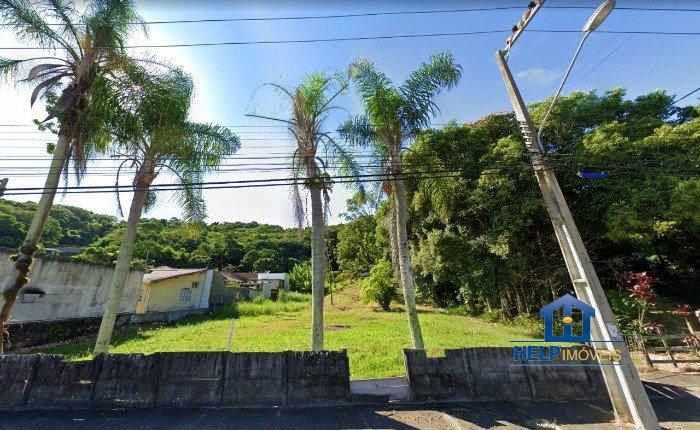 Terreno Ponta de Baixo São José