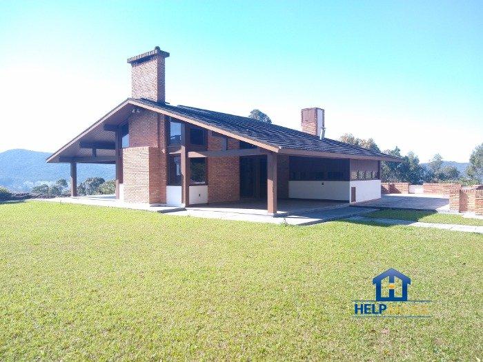 Casa em Condominio Trindade, Florianópolis (427)
