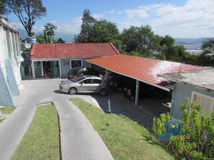 Casa Fazenda Santo Antônio São José
