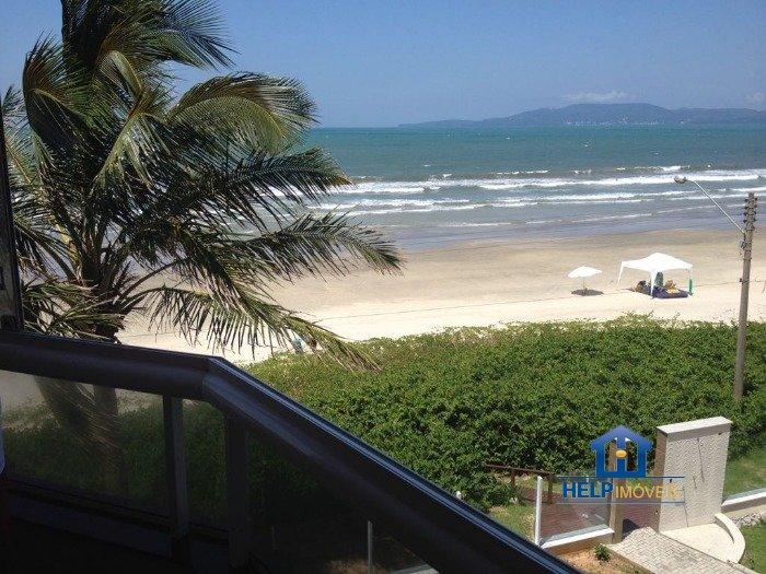 Apartamento Meia Praia, Itapema (726)