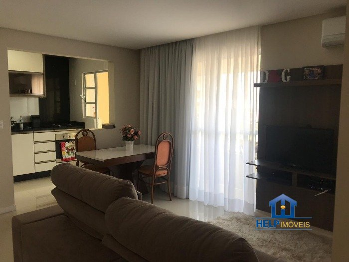 Apartamento Barreiros, São José (771)