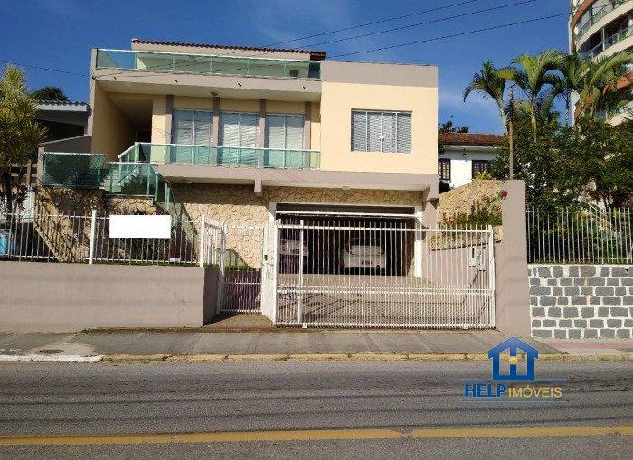 Casa Abraão Florianópolis