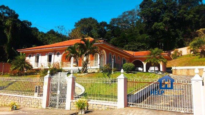 Casa Centro Sao Jose