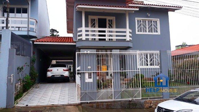Casa Bela Vista São José
