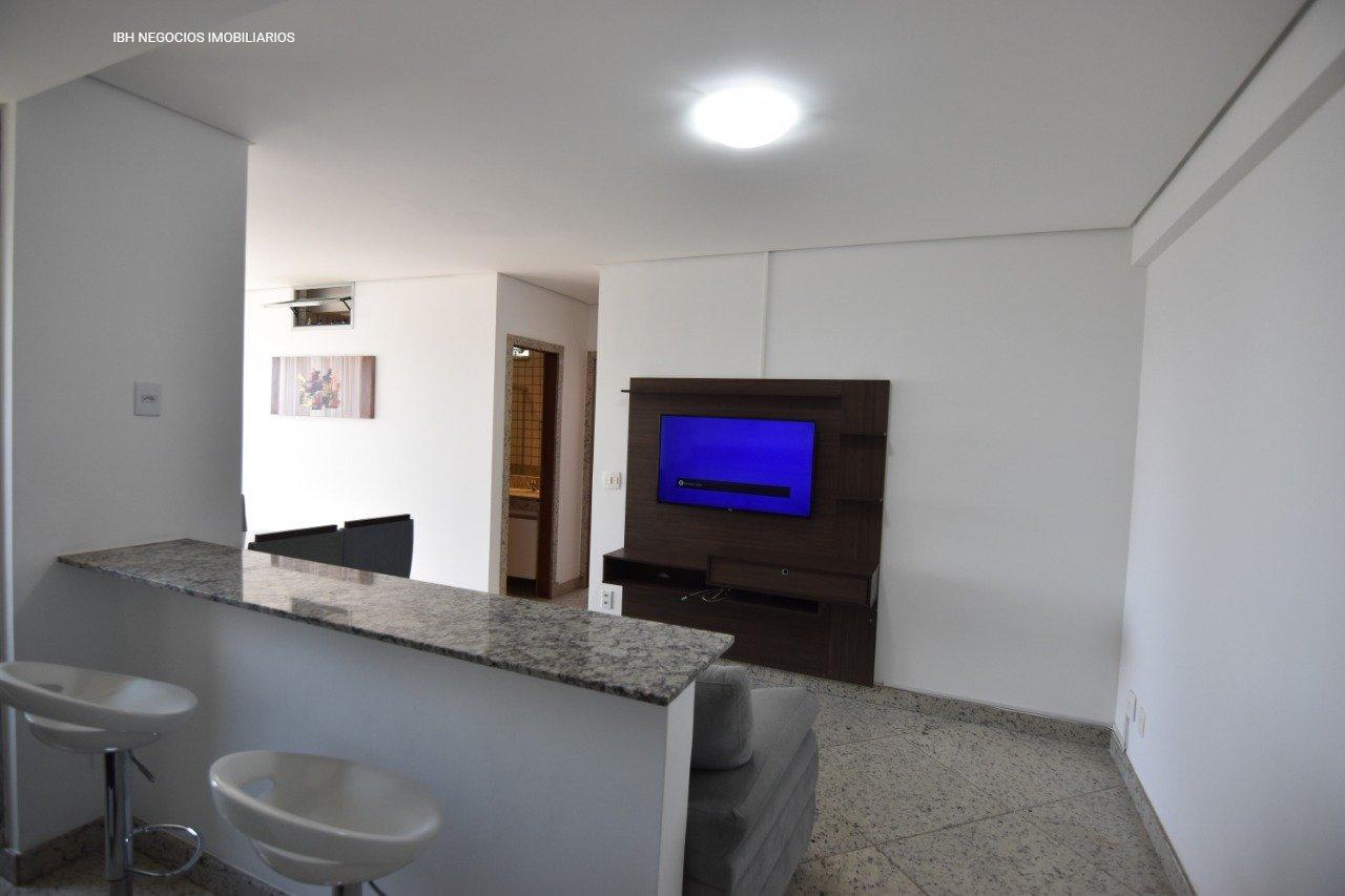 Apartamento de 72,24m²,  para alugar