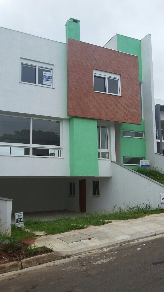 Sobrado Verdes Campos Porto Alegre