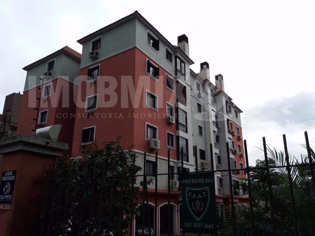 Apartamento em Sarandi, Porto Alegre (3564)