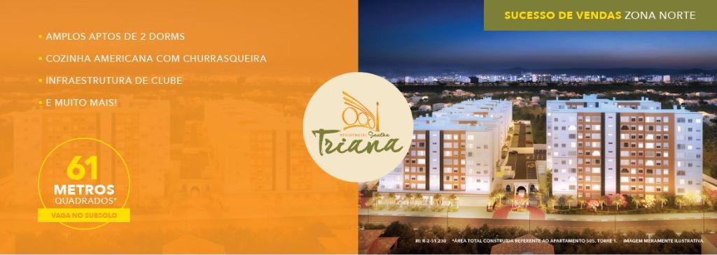 Empreendimento Rubem Berta Porto Alegre