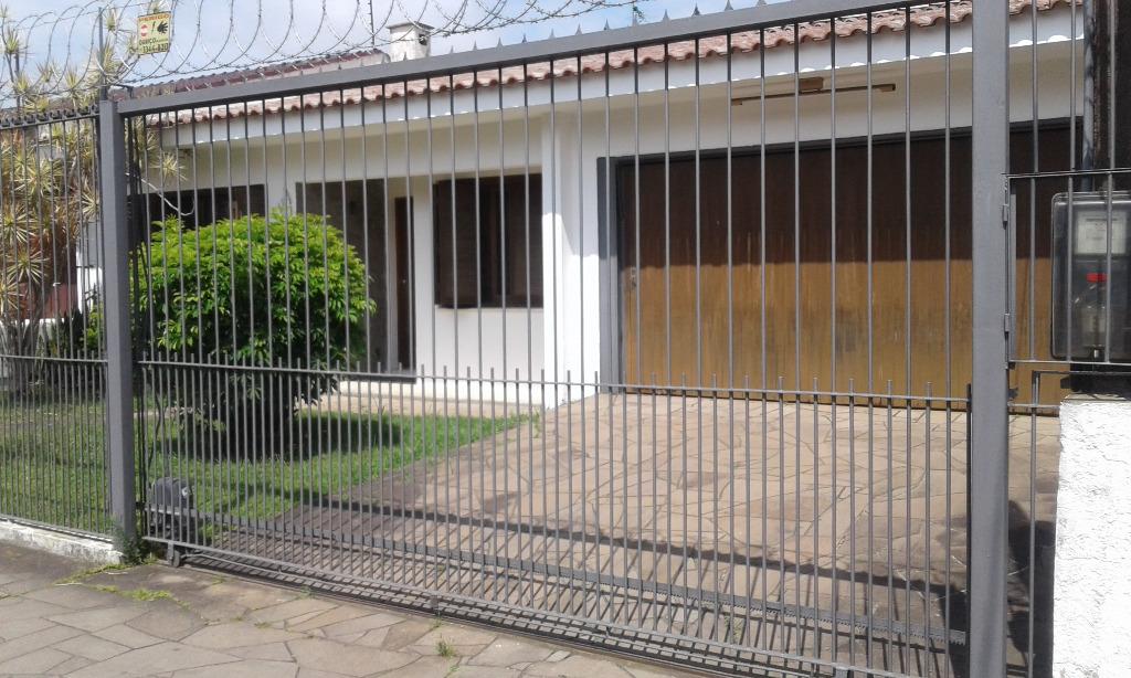 Casa Barao do Cahy Porto Alegre