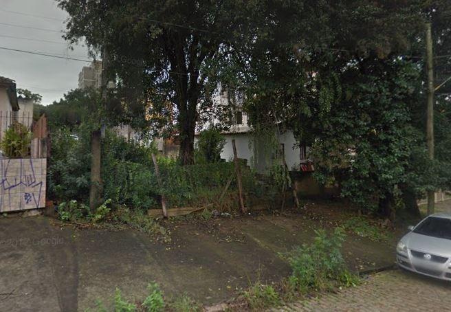 Terreno Vila Ipiranga Porto Alegre