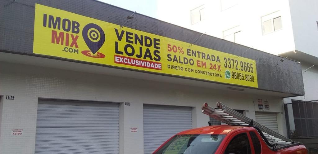 Loja São Sebastião Porto Alegre