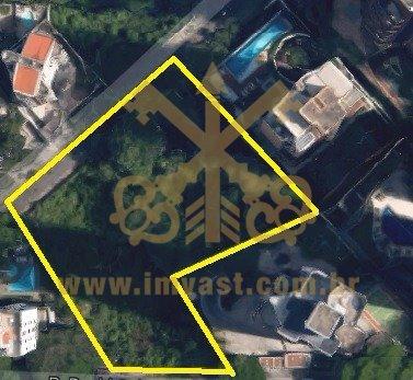 Terreno para locação e venda - Morumbi
