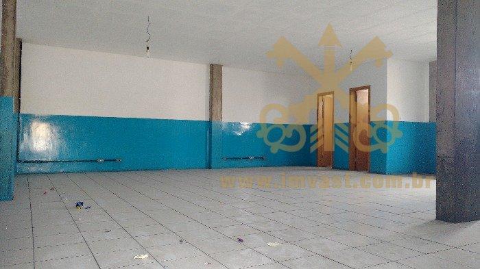 Salão para locação - Pq. Savoy