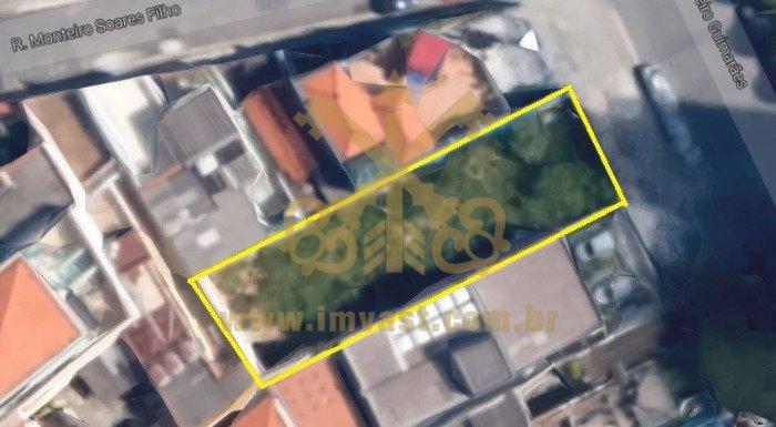 Terreno para venda - Vila Zelina