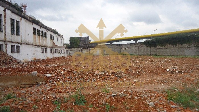 Terreno para venda - Ipiranga