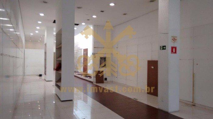 Salão para locação - Cequeira Cesar
