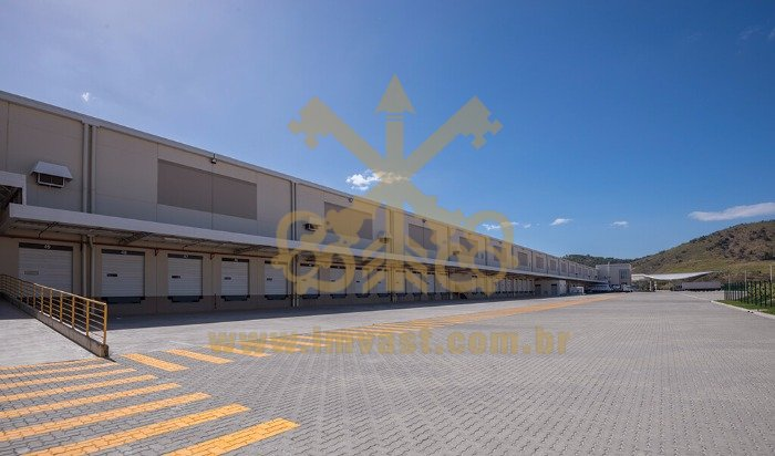 Galpão logístico para locação - Cajamar