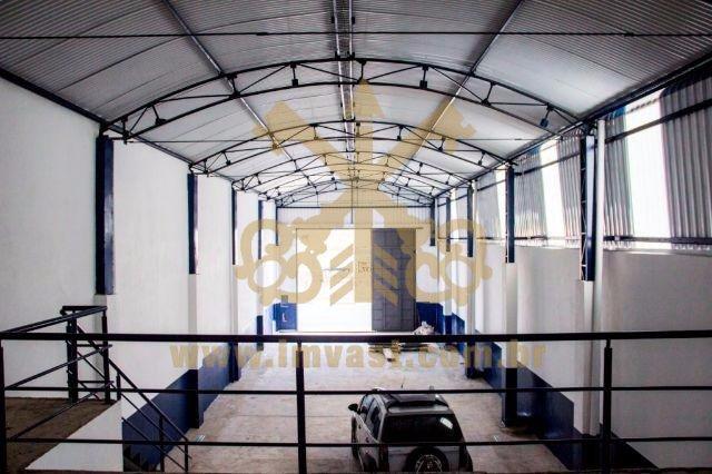 Galpão para venda/locação - Vila Prudente